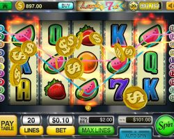 4 Tips Menang di Mesin Slot